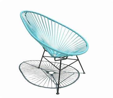 Acapulco-stolen – populær udendørs stol