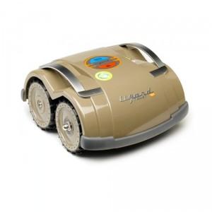 Alle husejere bør have en robot plæneklipper
