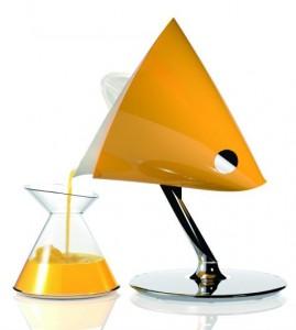 Flydende sundhed med elektrisk juicer