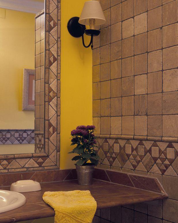 Sådan vælger du de helt rigtige badeværelsesfliser