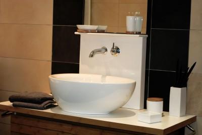 Vælg den rette håndvask til badeværelset
