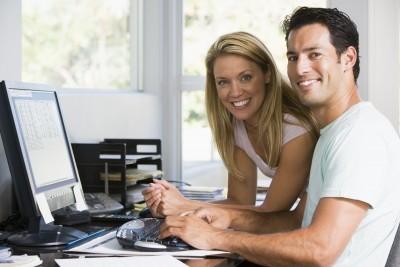 Gode tips til komfortabel kontorindretning i boligen