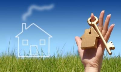 Når I skal have nyt hus
