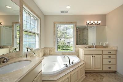 Tips til indretning af badeværelse