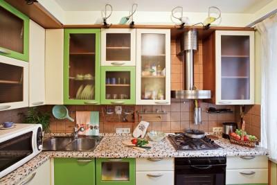 Nyt køkken – helt enkelt