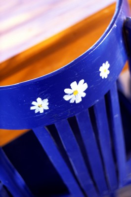 Istandsæt loppefund – og få unikke møbler til små penge
