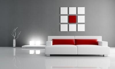 Lækker lounge sofa til stuen