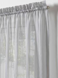 Vælg de rigtige gardiner