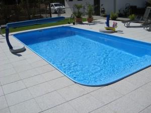 Eksempel på PP-pool
