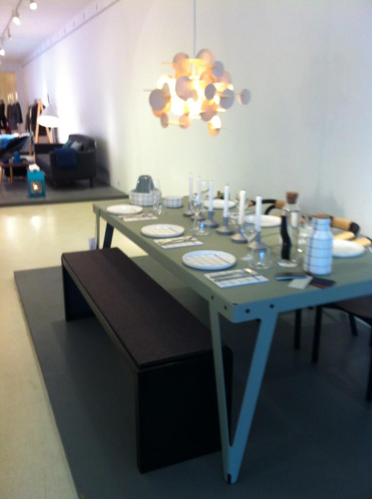 Mangler du alle møbler til dit nye hjem? Fem gode råd til at spare penge