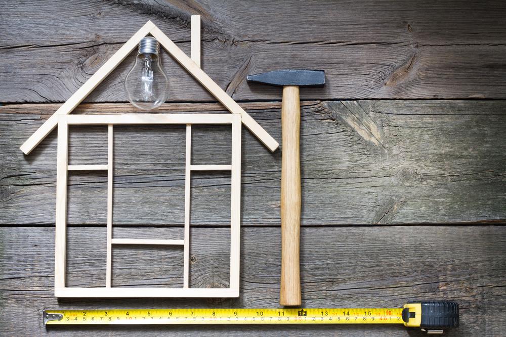 Guide til renovering af bolig