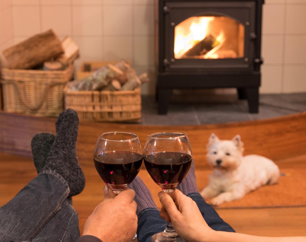 Hold varmen i din vinterkolde lejlighed