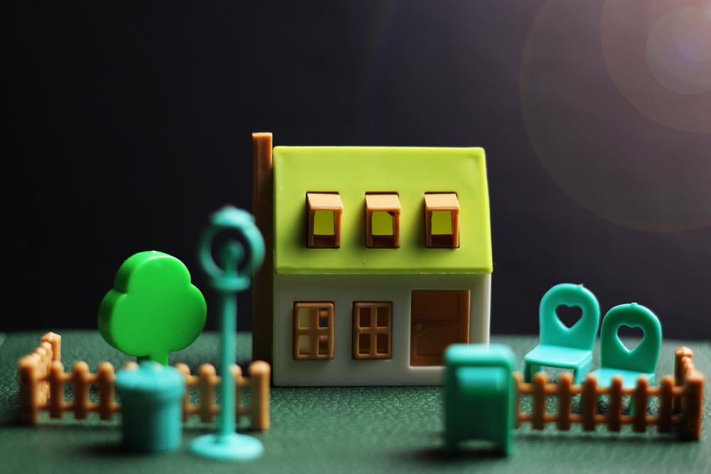 3 tips til at få mest muligt ud af dit hjem