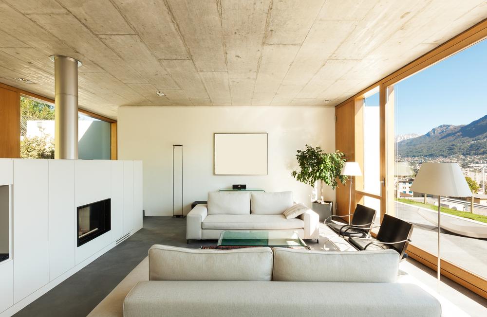 Moderne bolig? De små forandringer tæller