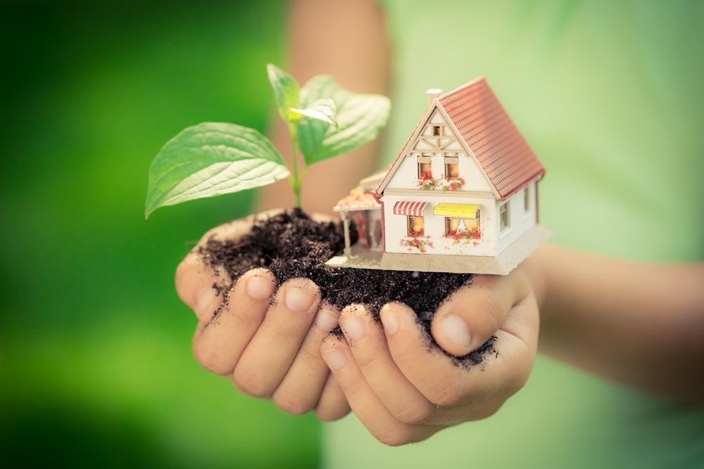 Modernisér dit hjem med disse gode tips